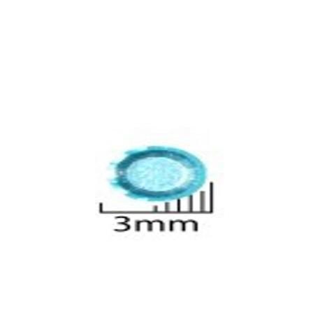 Strass 3mm